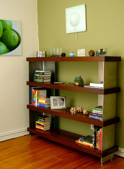 Of Design Bookcase Shelving